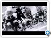 2012 Maine Roller Derby Commercial